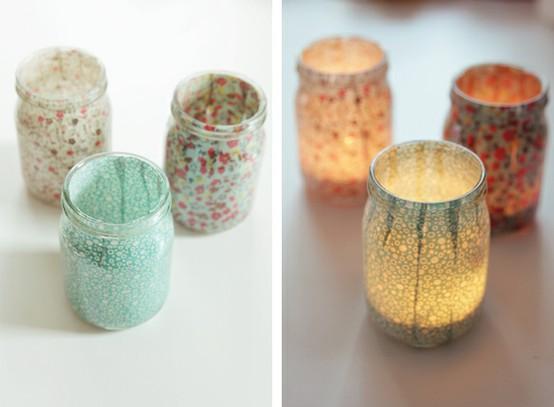 Emejing Decorating Ball Jars Contemporary - Interior Design Ideas ...